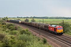 60015 & 395019 Colton Junction 30/05/2012 (Flash_3939) Tags: coltonjunctioncoltonjnecmleastcoastmainlinejavelinclass395hitachidbschenkernrmnationalrailwaymuseum60015 395019class60