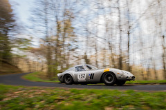 Tour Auto 2012 - Ferrari 250 GTO (Guillaume Tassart) Tags: auto race vintage 2000 tour rally automotive ferrari racing historic classics legends gto 250 rallye optic francorchamps curie