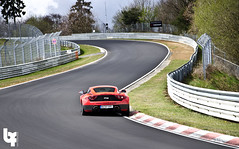 Why buy when you can rent?! (Bas Fransen Photography) Tags: car action fast automotive racing gt panning nordschleife nrburgring greenhell artega worldcars artegagt rent4ring