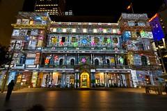 Vivid Sydney 2012 - Customs House (elpolodiablo) Tags: house pentax sydney vivid da 1224mm f4 2012 customs k5