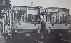 Giron-XIV-HV-8709 (Adrian (Guaguas de Cuba)) Tags: bus volvo gm havana cuba habana hino omnibus guagua giron oldbus ikarus americanbus japanbus omnibusnacionales