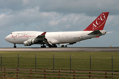 D-ACGC B.747-412BCF Air Cargo Germany (ChrisChen76) Tags: germany acg 747 manston b747412bcf aircargogermany