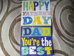 Happy Father's Day (Velurajah UK) Tags: happyfathersday flickrandroidapp:filter=none
