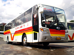 Victory Liner 3 (eugenegene01) Tags: city 3 bus buses deluxe philippines north terminal victory line baguio enthusiast hyundai society fare cubao inc quezon liner philippine delmonte motorworks vli philbes dm102 eugenegene01