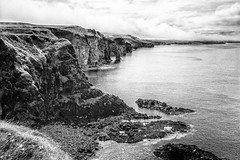 (alliance1) Tags: ireland bw seascape grain explore summicron35mmasph leicam9