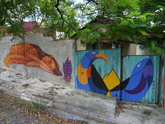 Magrela & Remo (Vila Madalena, So Paulo, Brasil, Maro 2014) (FRED (GRAFFITI @ BRAZIL)) Tags: graffiti grafitti nick tikka remo grafite vilamadalena binho zumi perdizes suzue magrela grafiteiro enivo deddoverde pauloito dask2 sipros