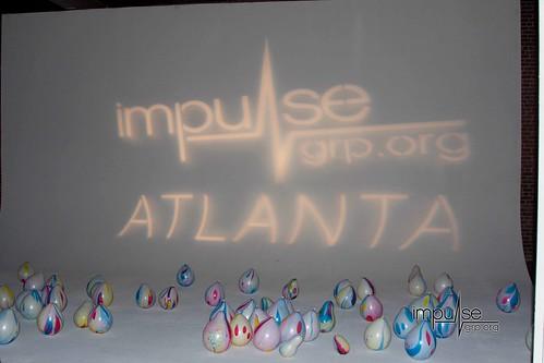 Impulse Atlanta Launch Party
