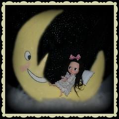 BaD - April 12 - The Moon