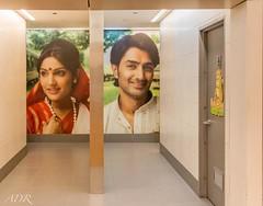 Ladies/Gents Toilets (anverrahimtula) Tags: india airport delhi february 2014 ladiesgentstoilets