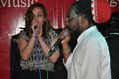 DSC_8430 Natalie Oliveri Latin Singer from Chicago at Charlie Wrights Music Lounge (photographer695) Tags: from music chicago lounge charlie latin singer natalie oliveri wrights