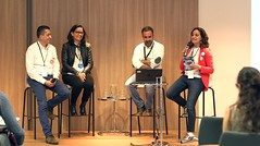 #25 co-session: HOW TO ACT LIKE A STARTUP (infonomia) Tags: startup co collaboration agbar suez infonomia cosociety