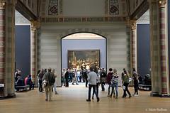 Rijksmuseum (Piet Bink (aka)) Tags: amsterdam exhibition fotos moderntimes rijksmuseum rembrandt nightwatch tentoonstelling nachtwacht