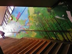 Propaganza / Ukkel Kalevoet - 22 apr 2016 (Ferdinand 'Ferre' Feys) Tags: streetart graffiti belgium belgique trevor belgië urbanart graff ghent gent gand gasp graffitiart task diko arteurbano artdelarue nean pietr urbanarte degat orkez propaganza novadead