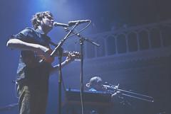 Beirut (meinthesnow) Tags: show zach concert ukulele folk live gig band indie beirut condon