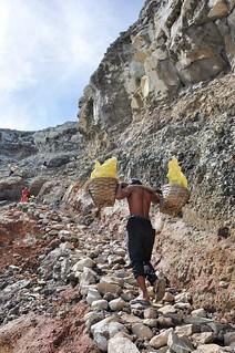 kawah ijen - java - indonesie 56