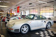 Porsche 959 (amm6587) Tags: florida south exotic porsche fl southflorida 959 sofl