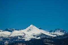 Gray's Peak (Garden State Hiker) Tags: california mountains nature landscape outdoors nationalpark hiking sunny bluesky hike clear yosemite yosemitenationalpark treeline hikes sierranevadas sierranevadamountains panoramatrail illilouettetrail