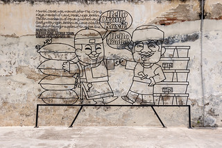 making george town - street art penang 50