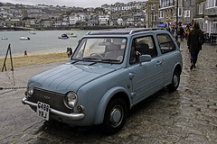 Know Your Cars? (me'nthedogs) Tags: car cornwall stives