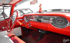 1956 Oldsmobile Rocket 88 Dashboard (Pomona Swap Meet) Tags: classiccar interior 1956 dashboard steeringwheel oldsmobile rocket88 oldsmobilerocket oldsmobilerocket88 1956oldsmobilerocket88 pomonaswapmeet pomonafavorites