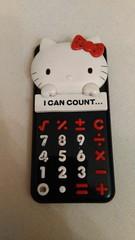 Calculator Hello Kitty Retro School 80s Vintage made in Japan (Dayana.jem) Tags: school japan vintage hellokitty retro sanrio 80s kawaii stationery madeinjapan retroschool sanriovintage