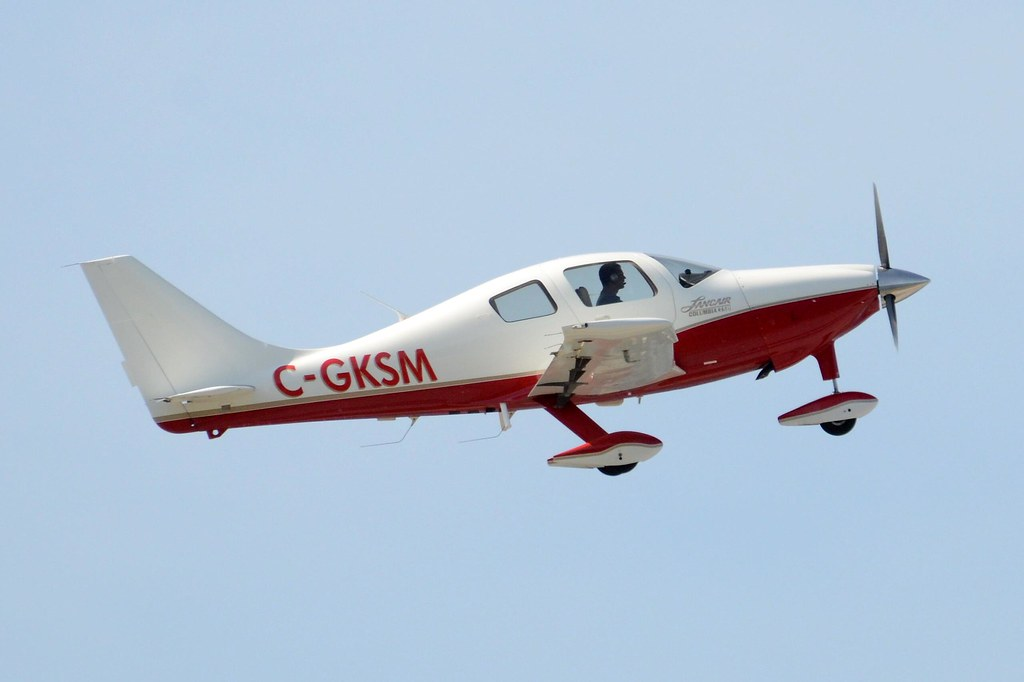 Lancair columbia 350 Aircraft Fs