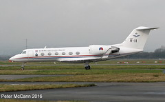 V11  G4 Glasgow April 2016 (pmccann54) Tags: v11 royalnetherlandsairforce