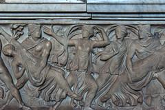 The Leucippides Formosissimae virgines - II (egisto.sani) Tags: rome roma art museum arte roman romano empire sarcophagus museo ilaria galleria dei romana funerary dioscuri museivaticani sarcofago funeraria febe  candelabri impero cittadelvaticano arsinoe museopioclementino museums vatican musei vaticani phoibe clementino pio dioscouroi hilaeira lucippidi leucippides leukippides ileria