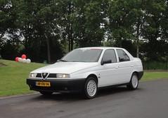 Alfa Romeo 155 1.7 TS 24-2-1994 HP-FR-14 (Fuego 81) Tags: alfa romeo 1994 155 onk hpfr14 sidecode5