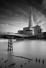 The Shard (vulture labs) Tags: longexposure london zeiss firecrest vulturelabs