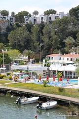 159. Cala Galdana, Menorca. 17-May-16. Ref-D119-P159 (paulfuller128) Tags: travel sun holiday island menorca cala balearic galdana