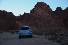 Valley of Fire State Park, NV (faungg's photos) Tags: travel red usa nature landscape us roadtrip nv    valleyoffirestatepark