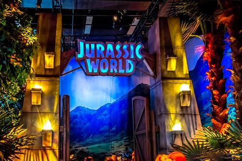 Jurassic Park Exhibition-4