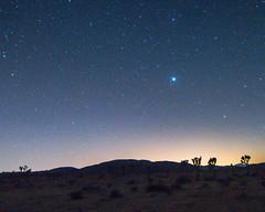 New Moon June 2016 #6 (MarcCooper_1950) Tags: sky skyscape stars landscape outside outdoors nikon scenery moody desert dramatic astrophotography nightsky hdr lightroom milkyway starlight longeposure d810 desertnight marccooper aurorahdr