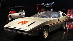 Alfa Caimano, 1971