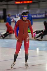A37W0400 (rieshug 1) Tags: ladies sport skating worldcup groningen isu dames schaatsen speedskating kardinge 1000m eisschnelllauf juniorworldcup knsb sportcentrumkardinge worldcupjunioren kardingeicestadium sportstadiumkardinge