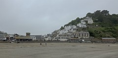 Looe (ancientlives) Tags: uk travel england june europe cornwall looe 2016