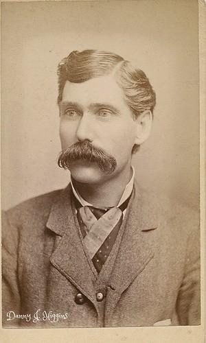 Handsome Man Of Towanda, Pennsylvania. SCAN7445