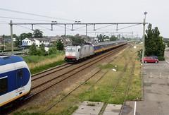 Noordwijkerhout, omgeleide Benelux (Ahrend01) Tags: slt noordwijkerhout benelux vuiloverlsag
