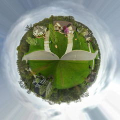 1436 90th Spherical (m2 Photo) Tags: mount pleasant wisconsin sphericalpanoramic