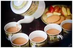 Happy Sunday (sachinvijayan) Tags: morning ireland sunday fresh biscuits friendshouse tallaght breakfasttime indiantea reddotstudio reddotstudios sachinvijayan fruitsandtea