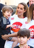 Louise Redknapp Sainsbury's Sport Relief Mile 2012 - London