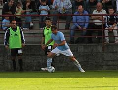 "Celta 1 Montañeros 1 <a style=""margin-left:10px; font-size:0.8em;"" href=""http://www.flickr.com/photos/23459935@N06/6871990926/"" target=""_blank"">@flickr</a>"