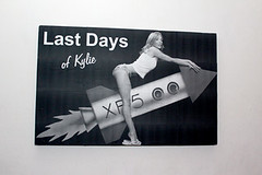 Last Days of Kylie