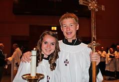 IMG_0221 (tzybura) Tags: love church saint st parish choir bells easter children florida thomas gorgeous families happiness petersburg pete fl alter episcopal clergy