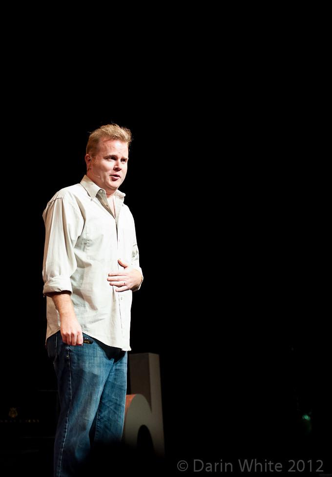 TEDxWaterloo 2012 034