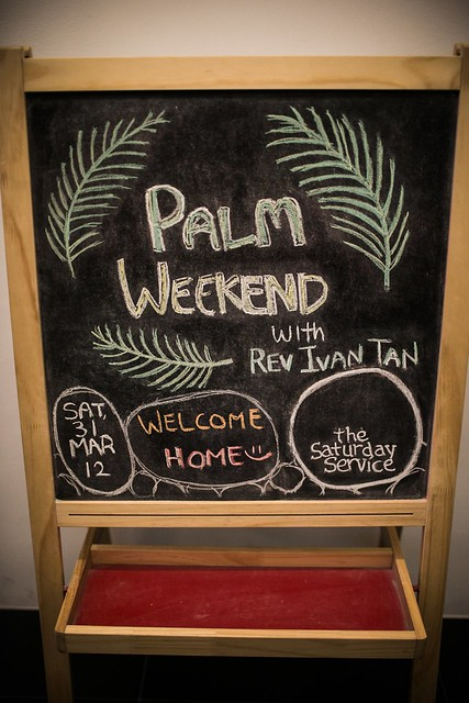 Palm Weekend | 1J6C9093