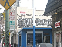 ABOUT/RECO (oh'yea..BIG`TIME!) Tags: graffiti oakland bay east cal area about 2012 tmd reco