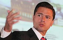 Firmará Peña Nieto 20 Compromisos con Michoacán (La Extra - Grupo Diario de Morelia) Tags: de la morelia noticias nieto michoacán 20 extra con diario peña periódico compromisos firmará