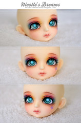 Preview - Lati Yellow Suji for Azyntil (***Andreja***) Tags: pink blue red orange green yellow rainbow colorful purple head lavender event fantasy dreams colourful custom nicoles brite suji andreja lati nicolles